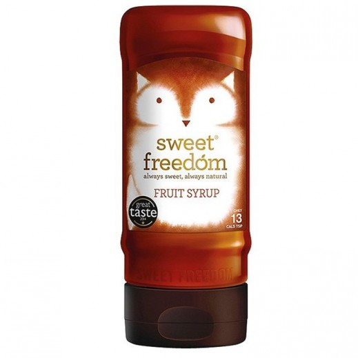 Sweet Freedom Original Fruit Syrup 350 g