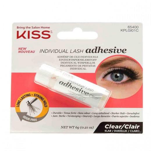 Kiss Individual Eyelash Adhesive Clear