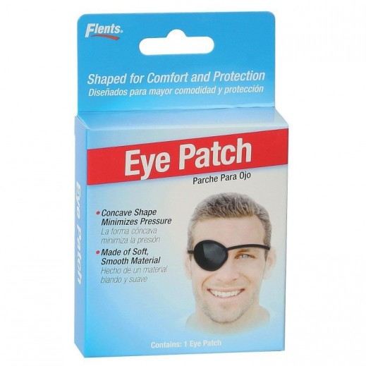 Flents Eye Patch 1 Piece