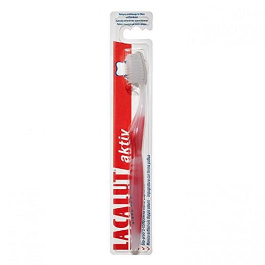 Lacalut Aktiv Toothbrush