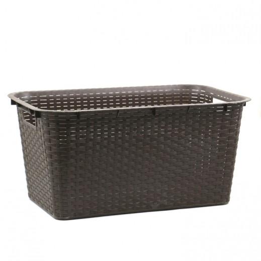 Progarden Multi Purpose Basket - Brown