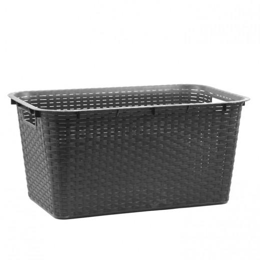 Progarden Multi Purpose Basket - Black