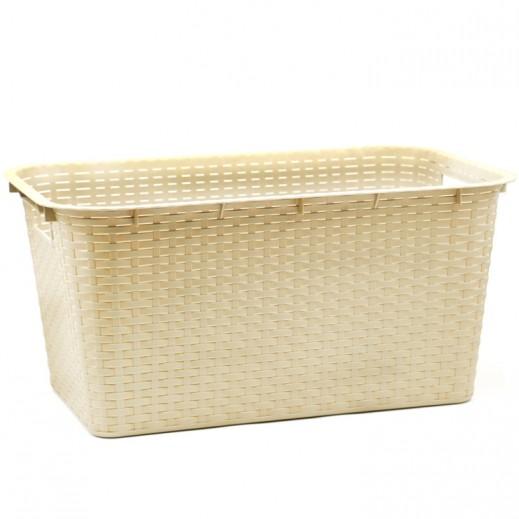 Progarden Multi Purpose Basket - Beige