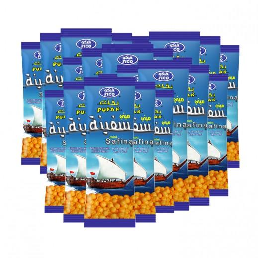 Fico Pufak Mini Safina 120 x 16 g