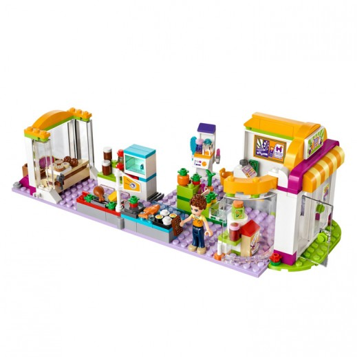 Lego Friends Heartlake Supermarket
