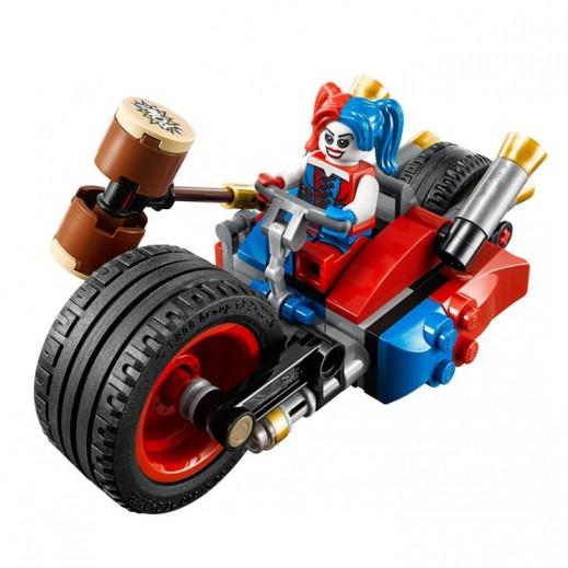 Lego Super Heroes Batman Gotham City Cycle Chase