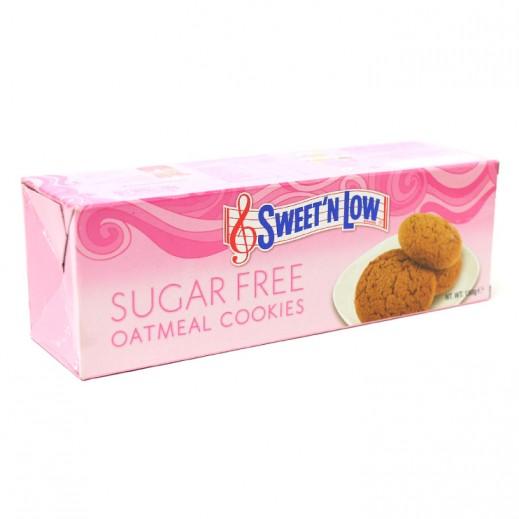 Sweet N Low Sugar Free Oatmeal Cookies 150 g