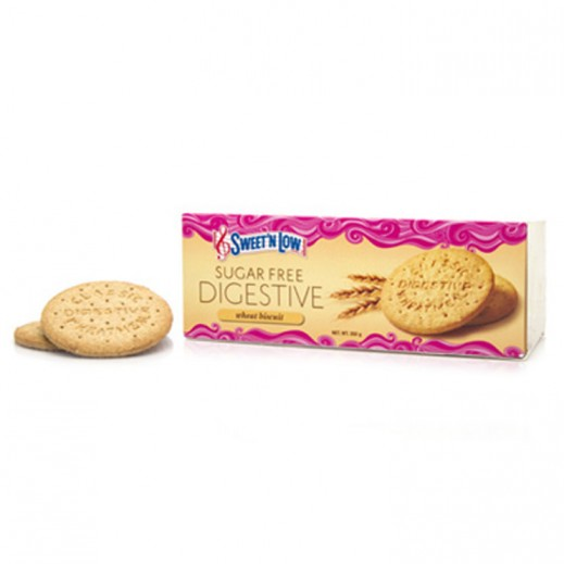 Sweet N Low Digestive Cookies 350 g