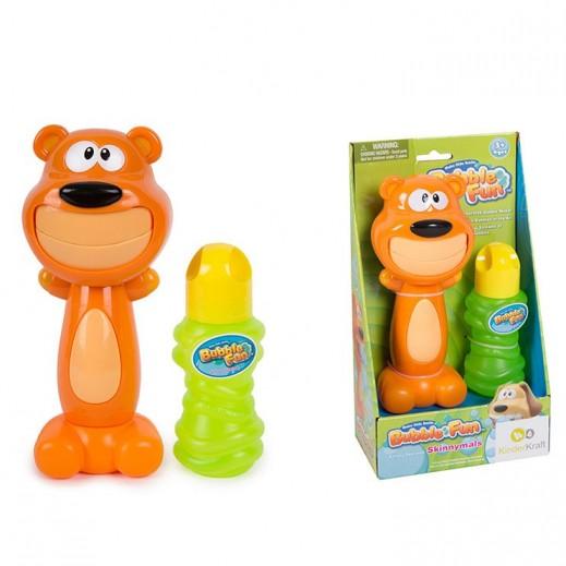 Bubble Fun Bear Bubble