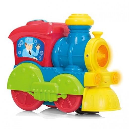 Bubble Fun Bump & Go Train Bubble