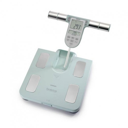 Omron Body Composition Monitor Scale HBF511