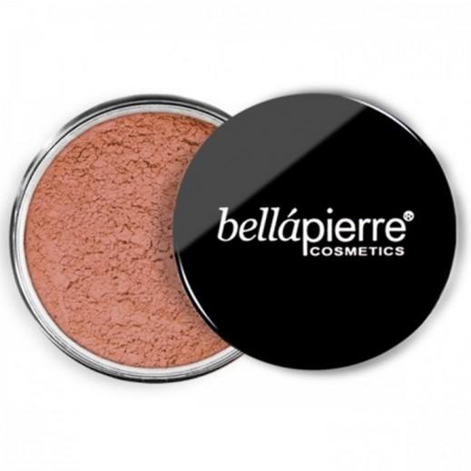 Bella Pierre Mineral Blush Amaretto