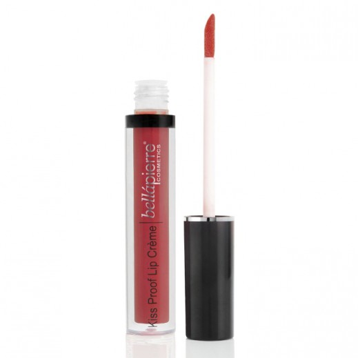 Bella Pierre Kiss Proof Lip Crème Doe