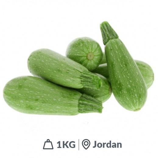 Fresh Zucchini  Jordan (1 kg Approx)