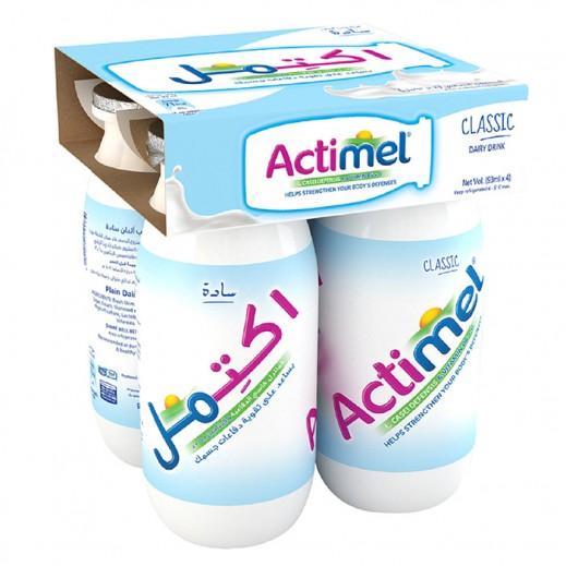 Actimel Classic 4 X 93 ml