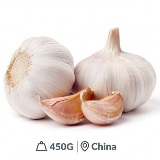 Fresh Chinese Garlic  ( 450g  Approx)