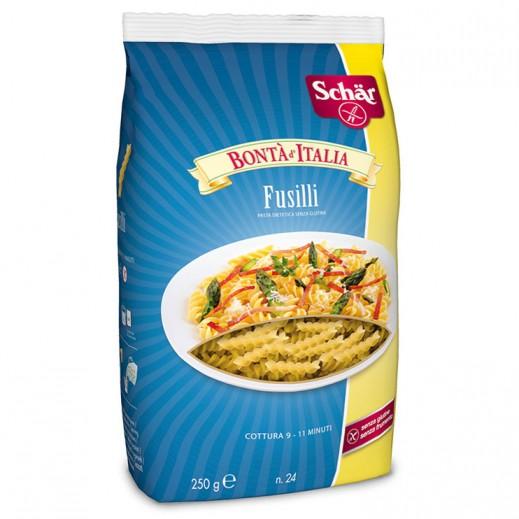 Schar Gluten Free Fusilli Pasta 250 g