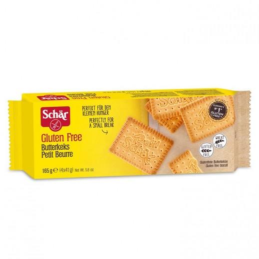 Schar Gluten Free Petit Butter Biscuits 165 g