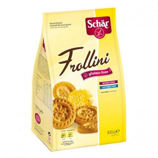 Schar Gluten Free Frollini Biscuits 300 g