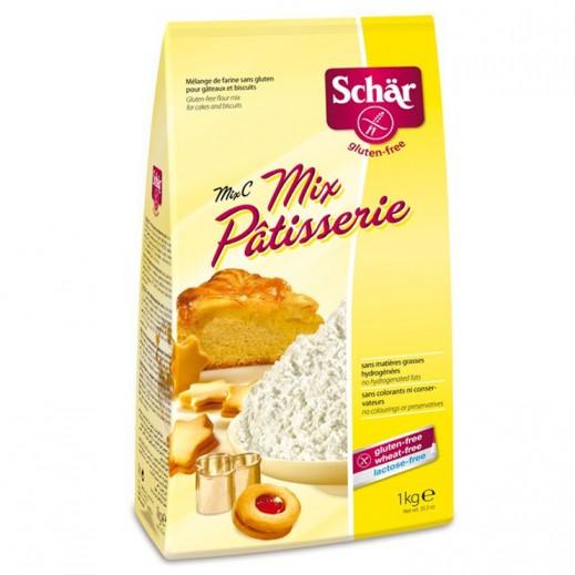 Schar Gluten Free (Mix C) Patisserie Mix 1 kg