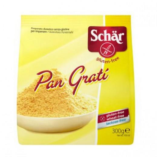 Schar Gluten Free Pan Grati Bread Crumbs 300 g