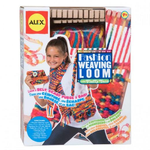 Alex Panline Fashion Weaving Loom