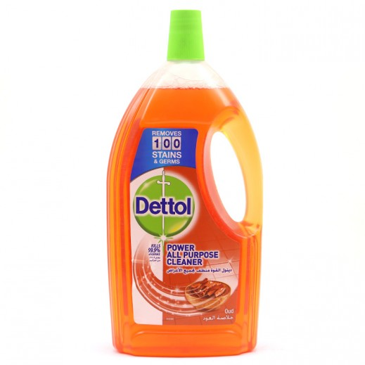 Dettol Disinfectant All Purpose Cleaner Oud 1.8 L