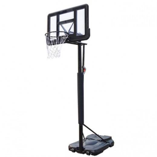 Nsport Basket Ball Stand Mod. 1000126887 - delivered by Al-Nasser Sports