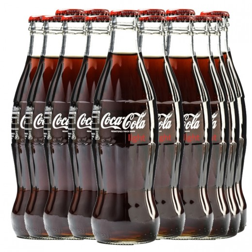 Coca Cola Bottle Carton 24x250 ml
