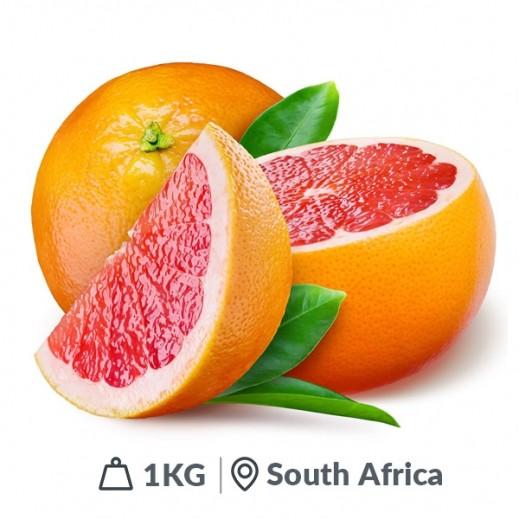 Fresh African Grape Fruit (1 kg Approx)