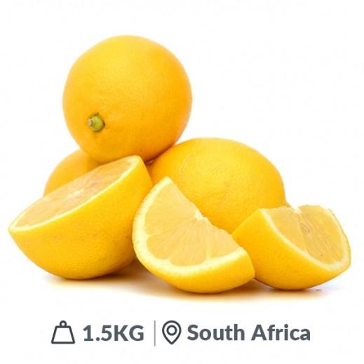 Fresh  African Lemon  (1.5 kg Approx )