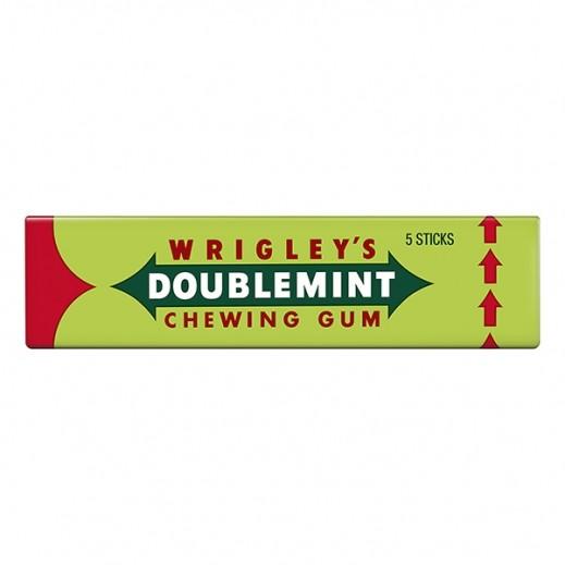 Wrigleys Doublemint Chewing Gum