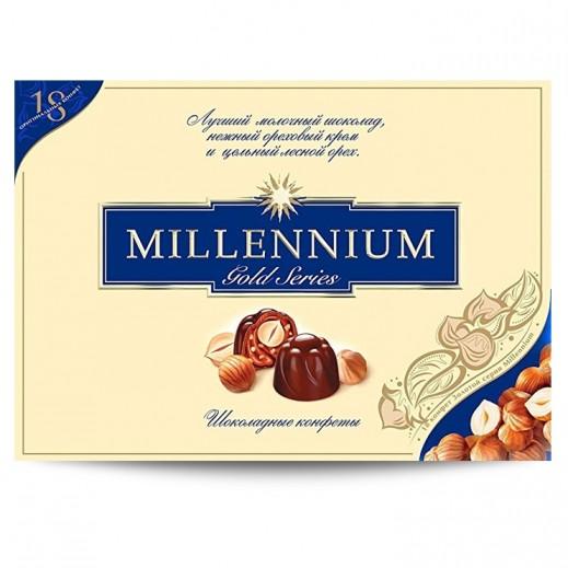 Millennium Gold Series Chocolate 205 g
