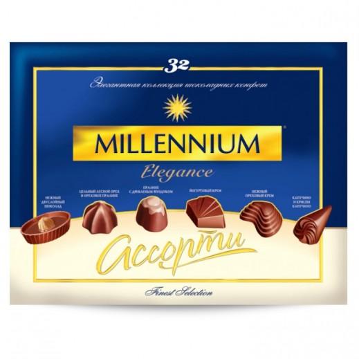 Millennium Classic Elegance Chocolate 285 g