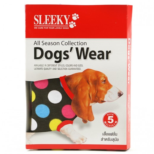 Sleeky Dogs Wear