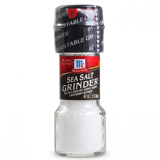 McCormick Sea Salt Grinder 24 g