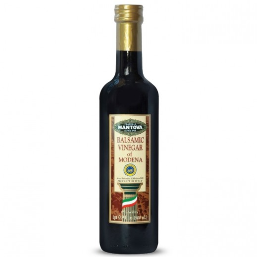 Mantova Balsamic Vinegar 500 ml