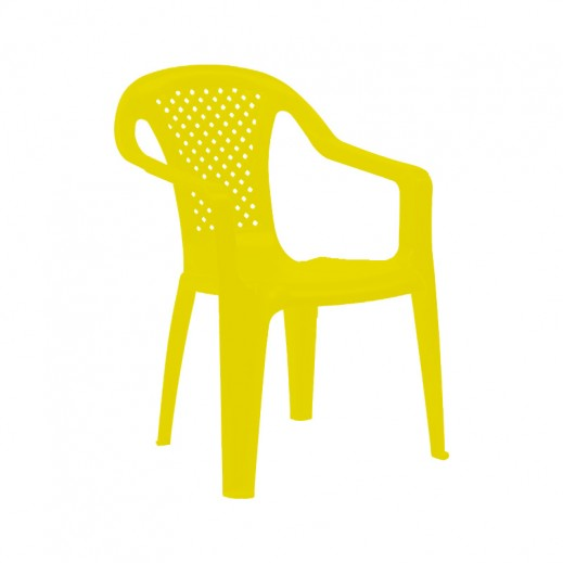 Progarden Camelia Baby Chair Yellow