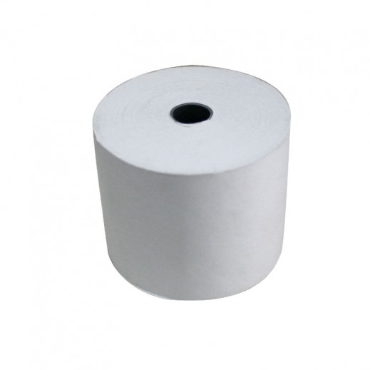 Wholesale - Noon Cash Machine Paper 57x70mm  (50 rolls)