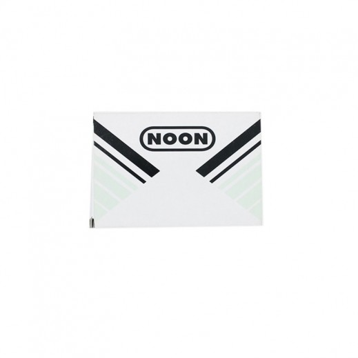 Wholesale - Noon Stamp Pad 122x84 mm - Black (12 pieces)