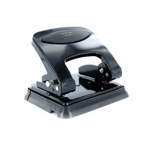 Wholesale - LYK P3083 Paper Punch - Black (12 pieces)