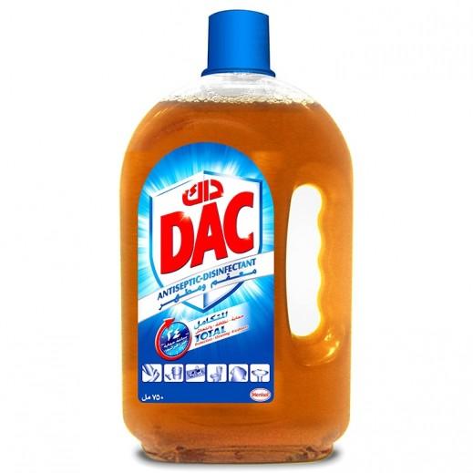 DAC Antiseptic-Disinfectant Liquid 750 ml