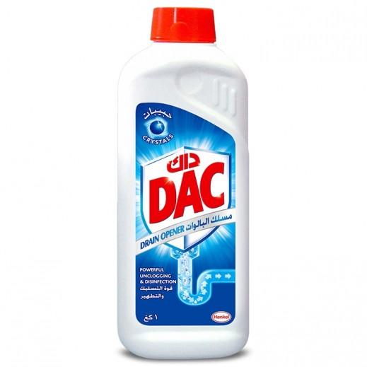 DAC Drain Opener 1 kg