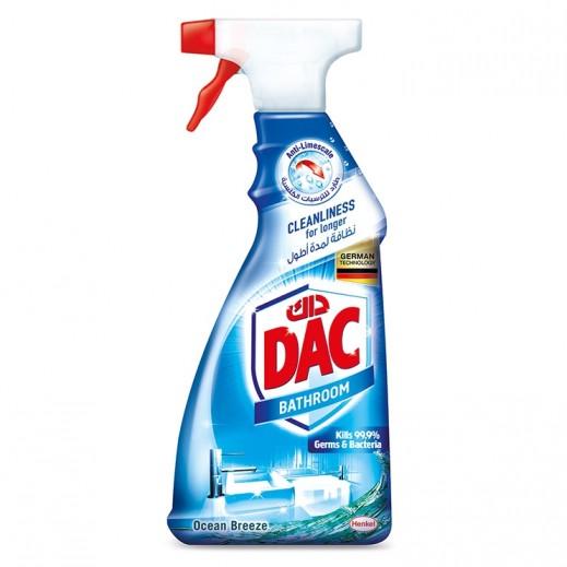 DAC Bathrom Cleaner Ocean Breeze 500 ml