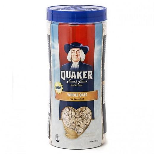 Quaker Whole Oats 700 g