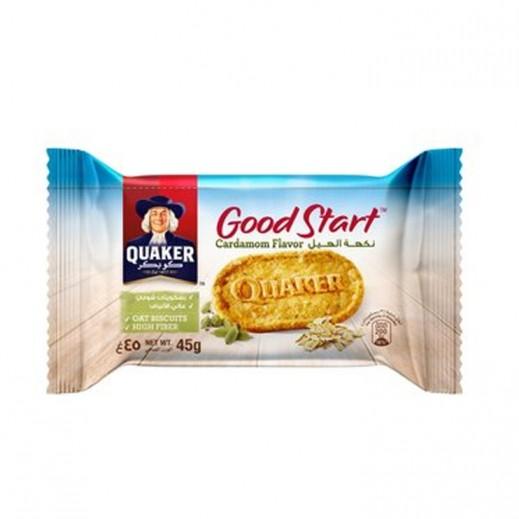 Quaker Good Start Cardamom Biscuit 45 g