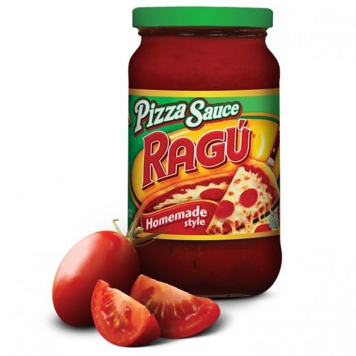 Ragu Homemade Style Pizza Sauce 396 g