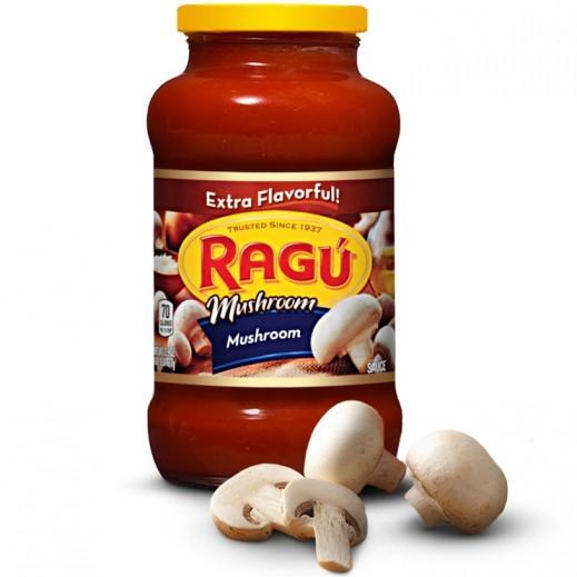 Ragu Mushroom Sauce 680 g