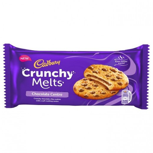 Cadbury Melts Chocolate 156 g