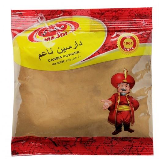 Majdi Cassia Powder 80 g